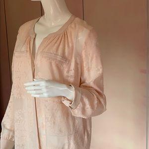 Rebecca Taylor women blouse 12